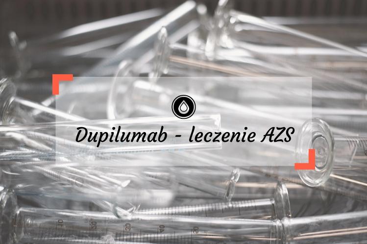 Dupilumab (Dupixent) - zastrzyk za ponad 1500 dolarów