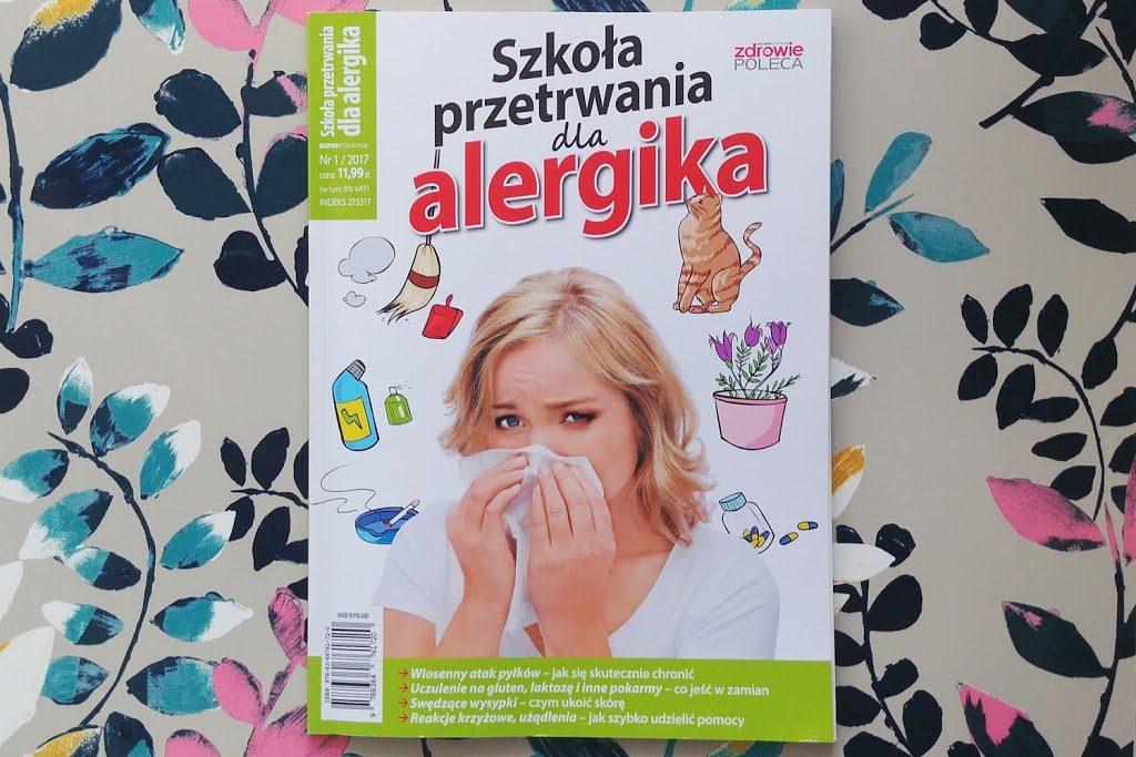 Szkoła przetrwania dla alergika