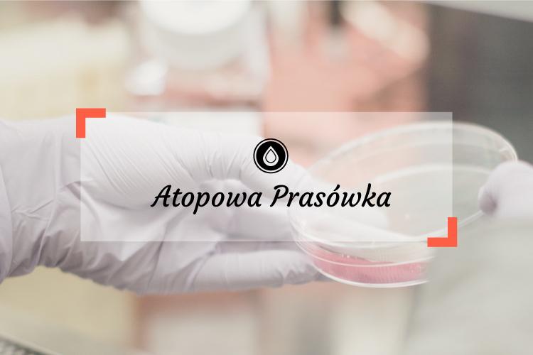 Suplementacja probiotykiem i zmniejszone ryzyko wystąpienia atopowego zapalenia skóry | Atopowa Prasówka 6/2017