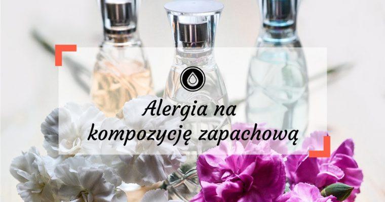 Alergia na kompozycję zapachową | Jak diagnozuje się alergię na zapachy?