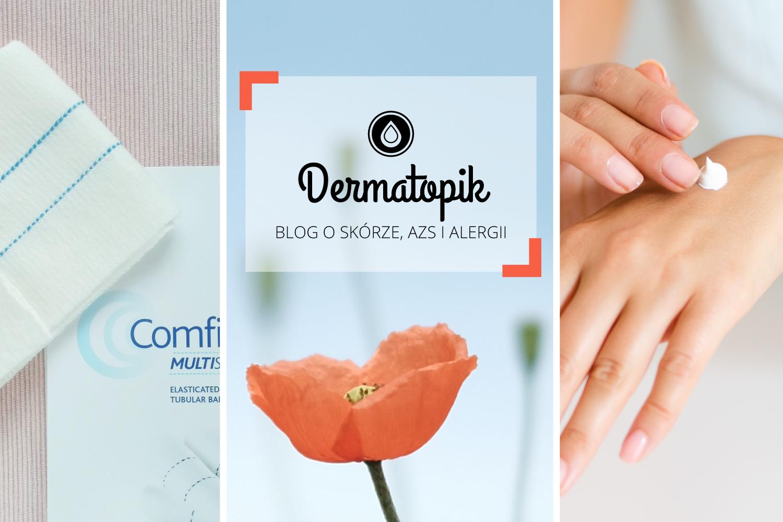 Pierwsze urodziny bloga Dermatopik