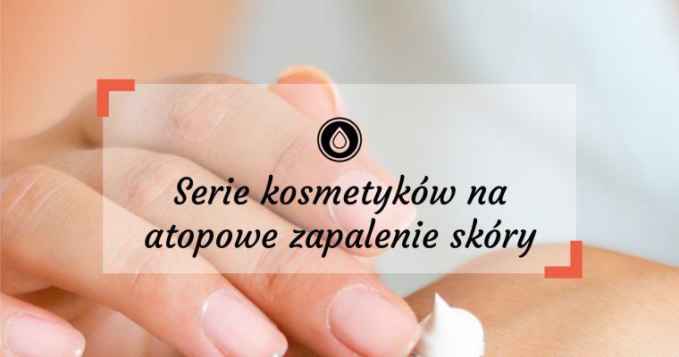 Kosmetyki na atopowe zapalenie skóry | Seria Mediderm