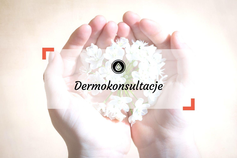 Dermokonsultacje